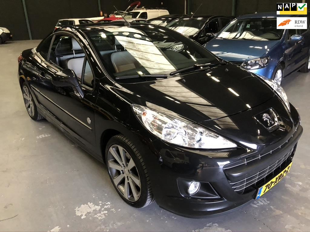Peugeot 207 CC occasion - Rico Cars