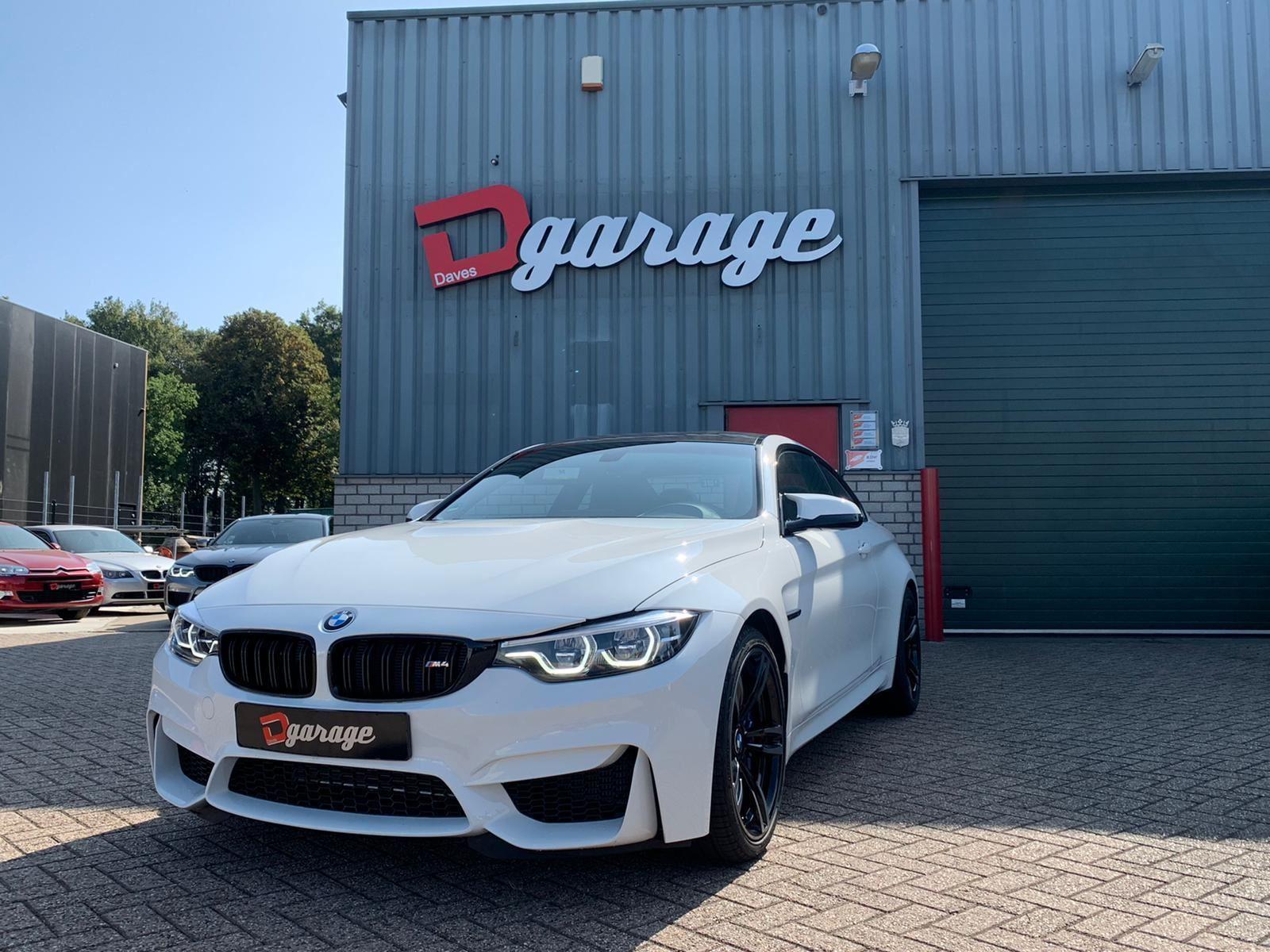 BMW 4-serie occasion - Dave's Garage