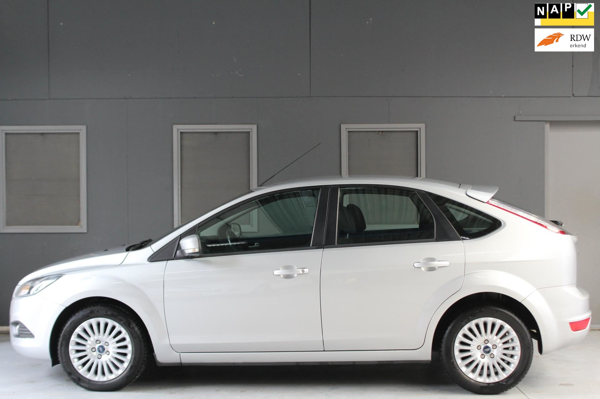 Ford Focus occasion - Aalten Auto's