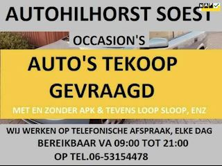 Opel ,GEVRAAGD occasion - Auto Hilhorst