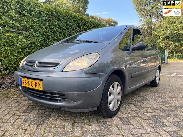 Citroen Xsara Picasso occasion - Autoforce