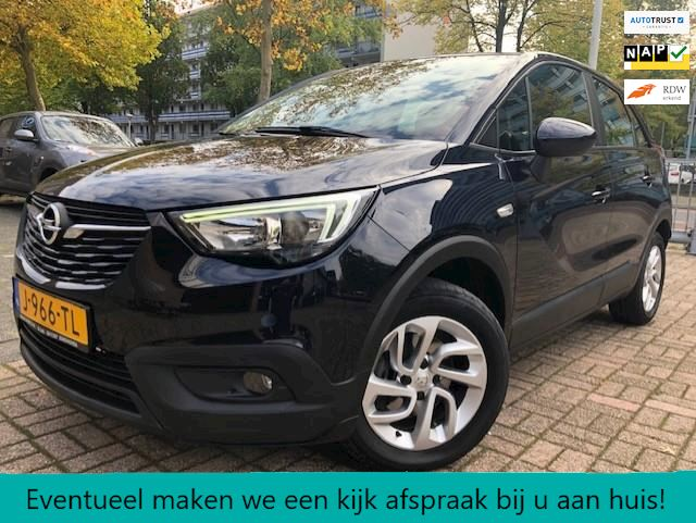 Opel Crossland X 1.2 Turbo Innovation Navi/Clima/Cruise