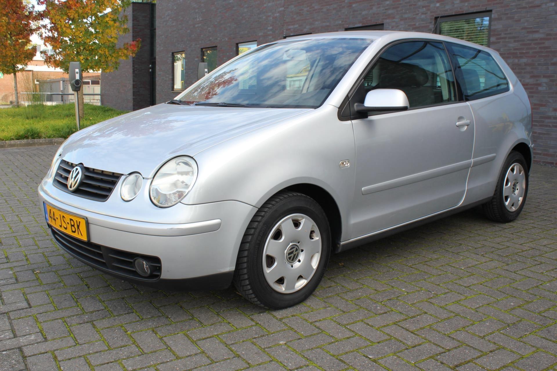 Volkswagen Polo occasion - Autoflex Grootebroek