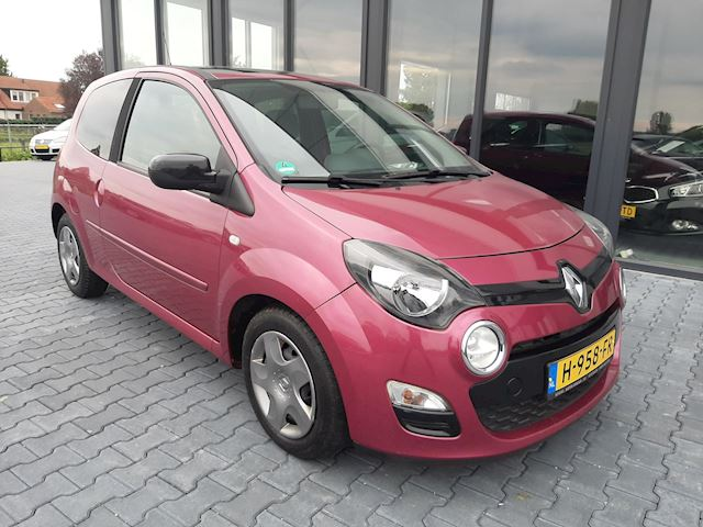 Renault Twingo 1.2-16V Night  Day Airco cruise