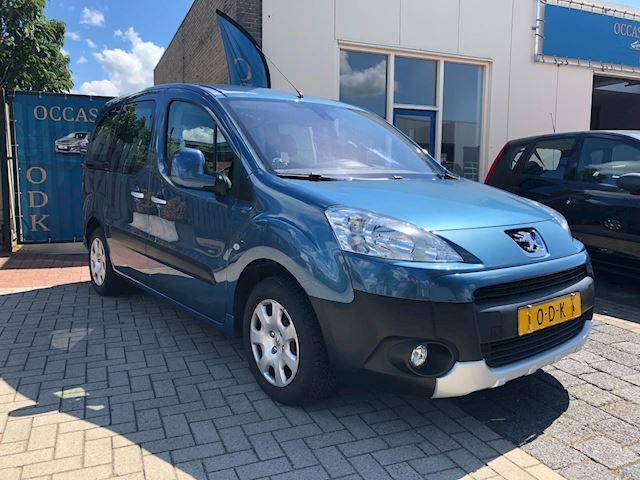 Peugeot Partner Tepee 1.6 VTi Family