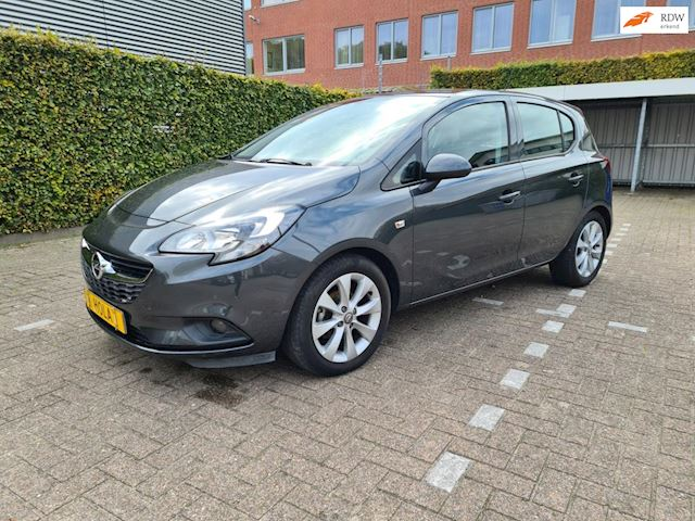 Opel Corsa occasion - HOLA NEXT CAR