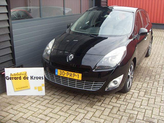 Renault Grand Scénic 1.4 TCe Bose