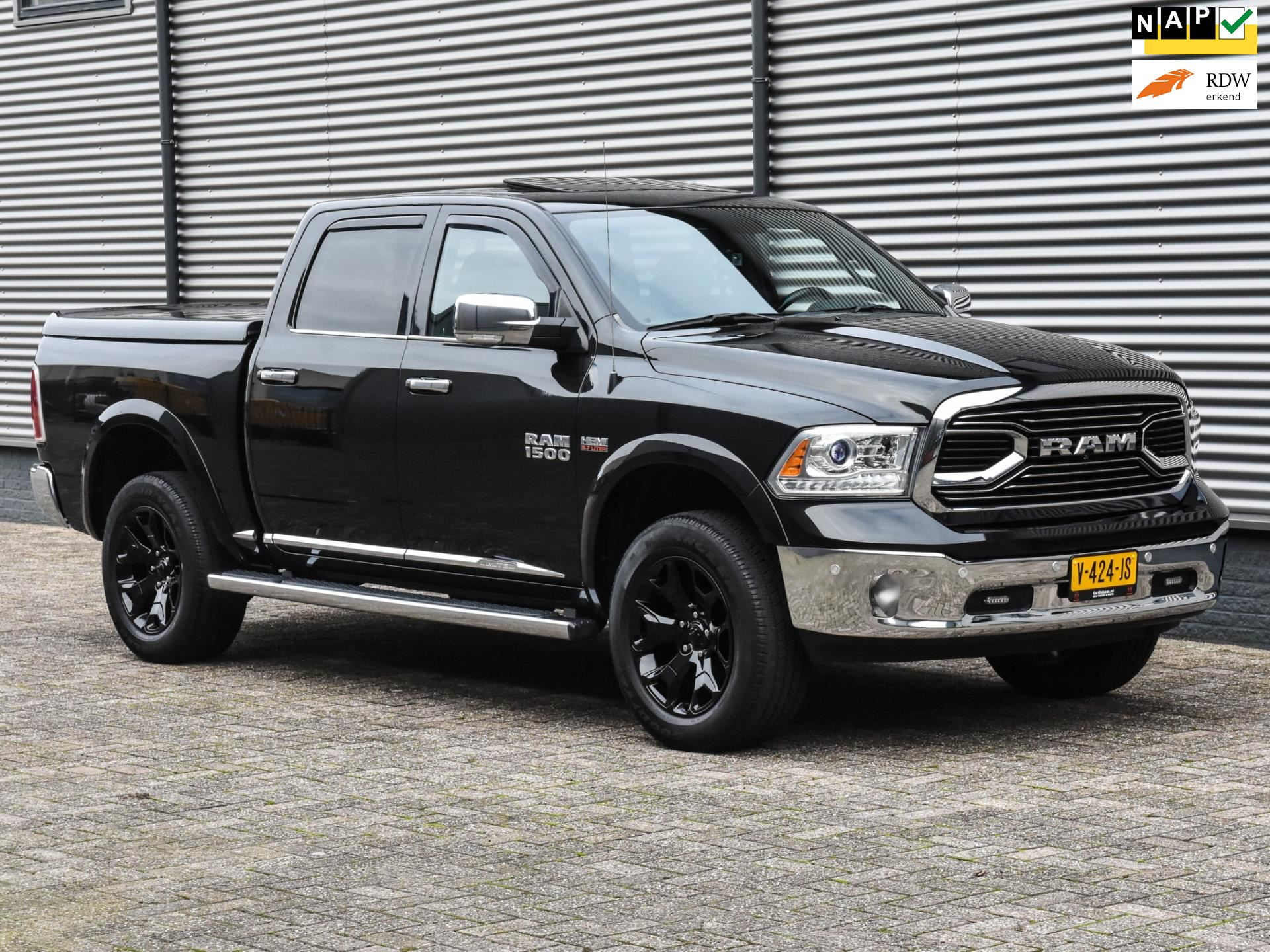 Dodge Ram 1500 occasion - Co Oskam USA Trucks & Parts