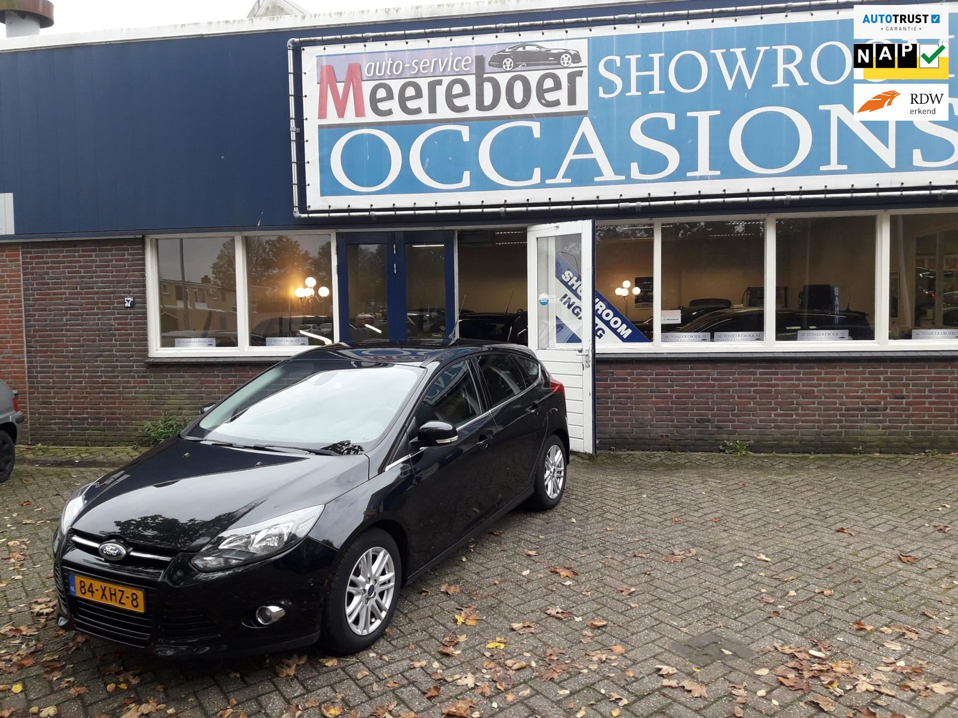 Ford Focus occasion - Autoservice Meereboer