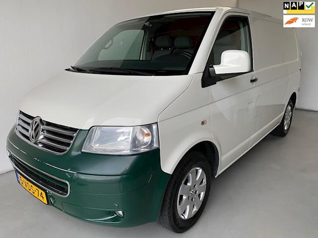 Volkswagen Transporter 2.5 TDI 300 Airco Cruise control PDC