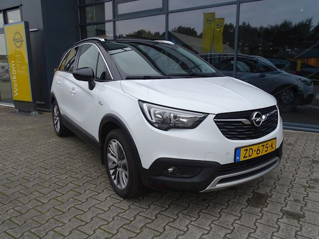 Opel Crossland X 1.2 Turbo Innovation AUTOMAAT