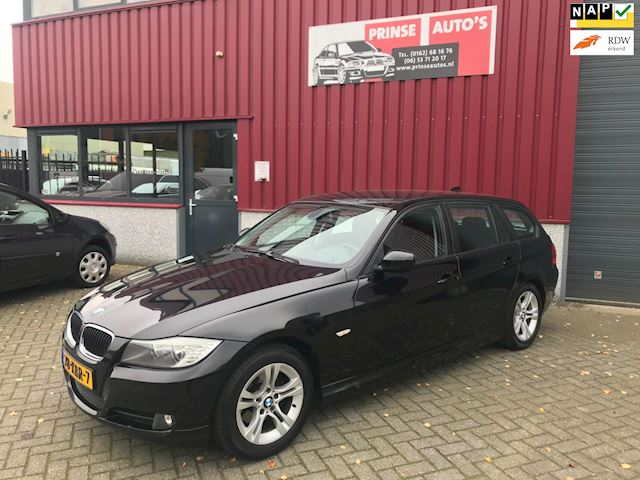 BMW 3-serie Touring 316i Business Line