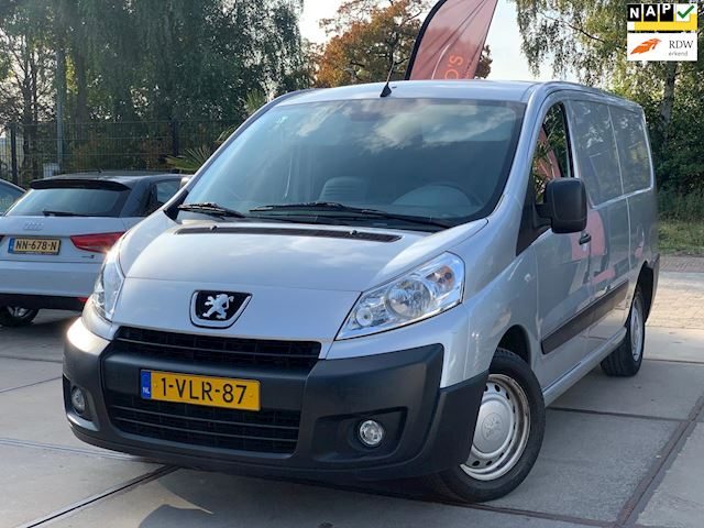 Peugeot Expert 229 2.0 HDIF L2H1 PDC 3 ZITS AIRCO