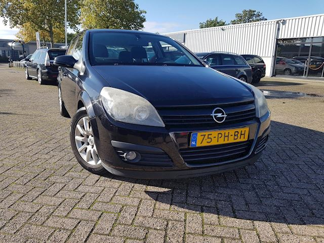 Opel Astra 1.6 Sport 5drs airco