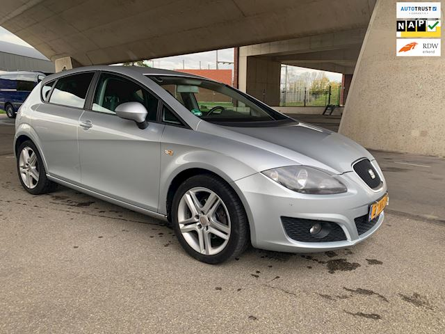 Seat Leon 1.6 TDI Businessline