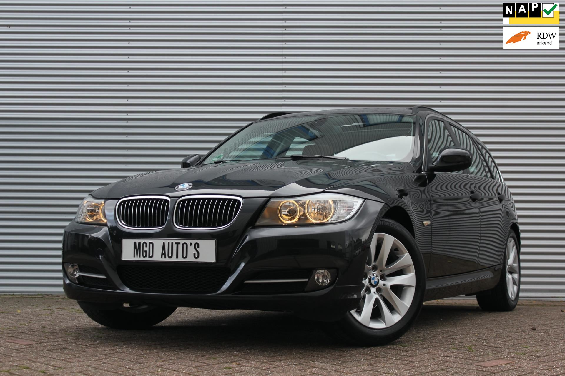 BMW 3-serie Touring occasion - MGD Auto's