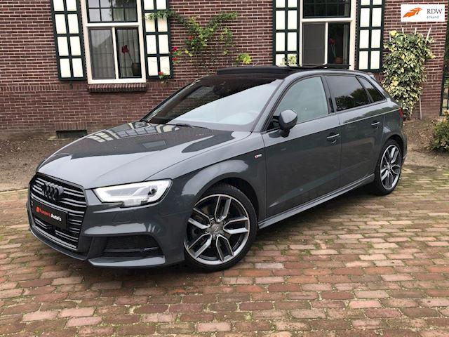 Audi A3 Sportback occasion - Autobedrijf P. Kuepers