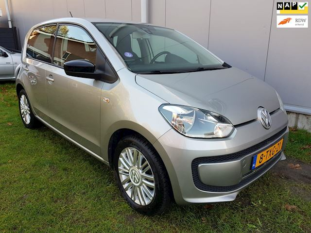 Volkswagen Up! 1.0 up! Edition BlueMotion 5 deurs airco