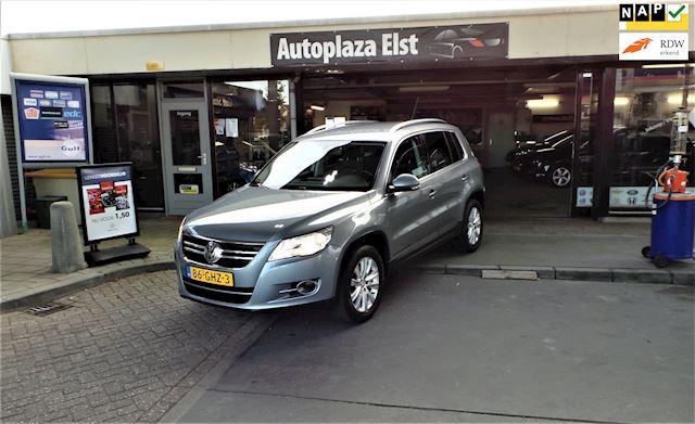 Volkswagen Tiguan /zeer mooie en goed onderhouden/airco/NL auto/lage km+nap+apk 05-2021!!