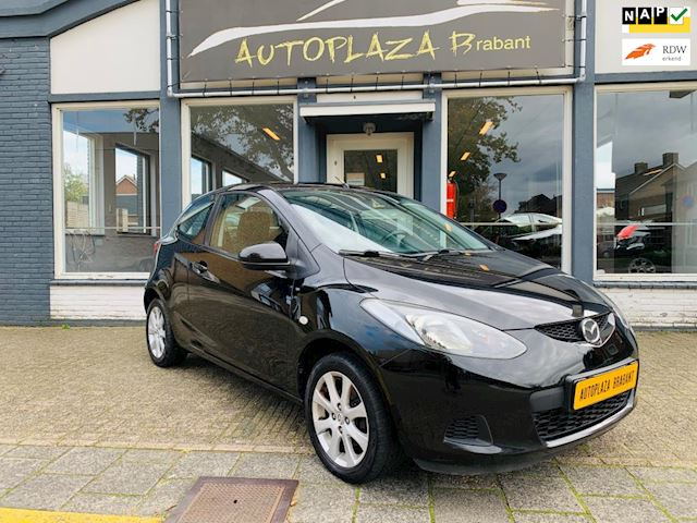 Mazda 2 1.3 S-VT Exclusive/ AIRCO/ISOFIX/AUX/ 15 ''INCH''