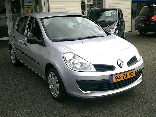 Renault Clio 1.2-16V Expression (5-drs./AIRCO)