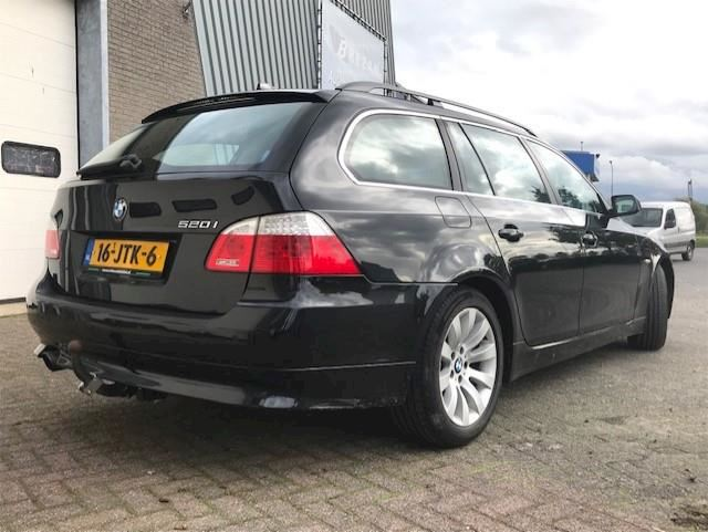 BMW 5-serie Touring 520i Corporate Lease Business Line Edition I