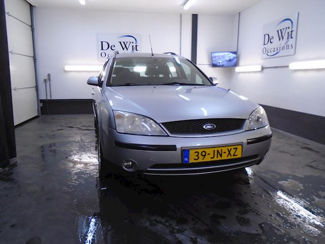 Ford Mondeo Wagon 1.8-16V Cool Edition incl. NWE APK !!