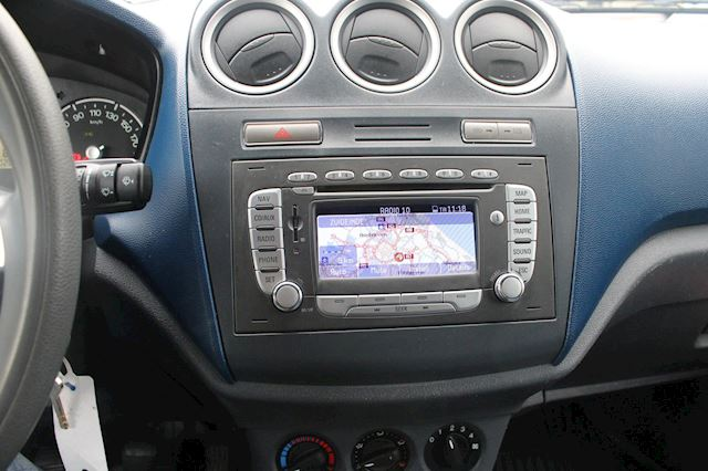 Ford Transit Connect T230L 1.8 TDCi Trend navi airco 1 eig.
