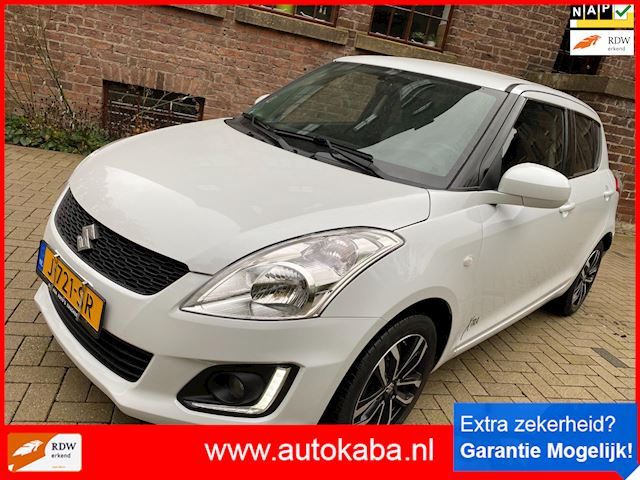 Suzuki Swift 1.2 Business Edition EASSS 5drs Full Optie