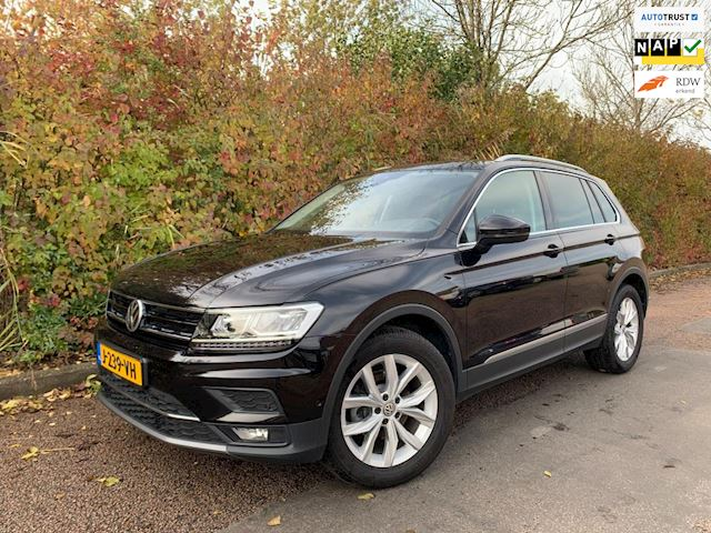 Volkswagen Tiguan 1.5 TSI ACT Highline Business