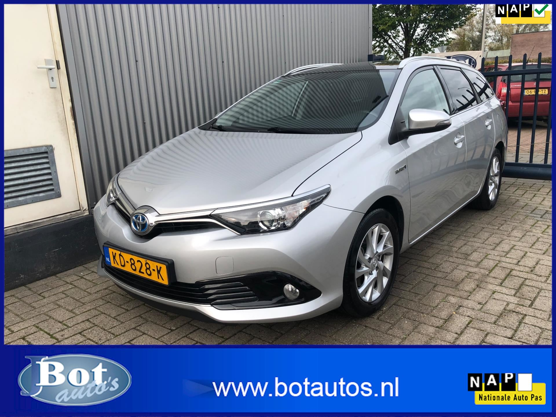 Toyota Auris Touring Sports occasion - Bot Auto's