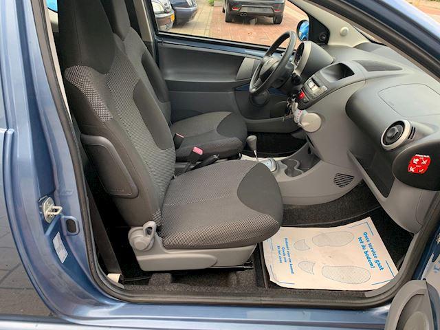 Toyota Aygo 1.0-12V Access