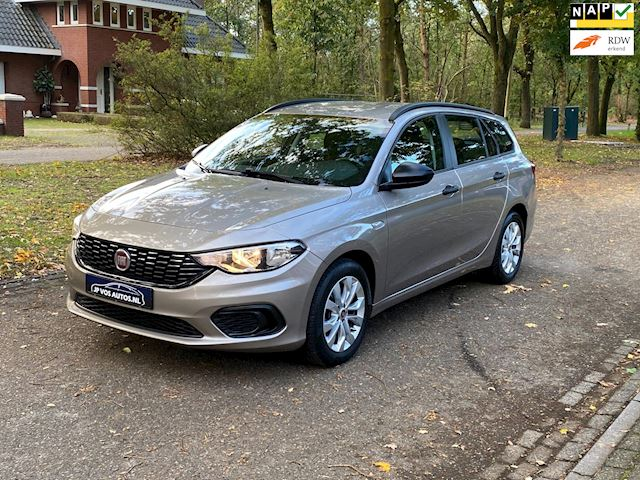 Fiat Tipo Stationwagon occasion - JP Vos Auto's