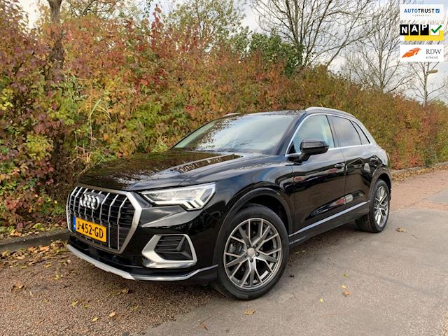Audi Q3 35 TFSI Advanced Pro Line Plus Sport