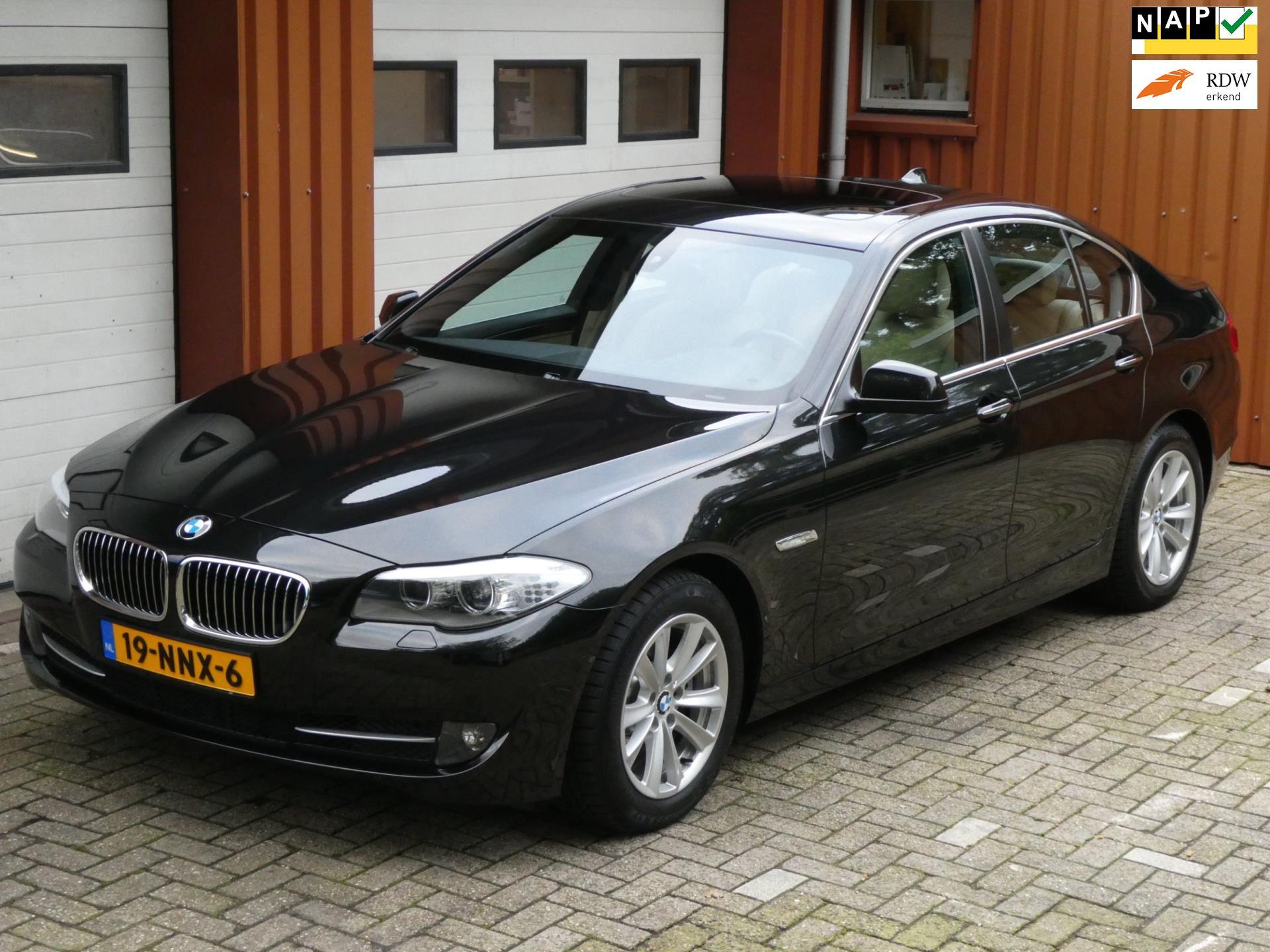 BMW 5-serie occasion - Autohandel Post