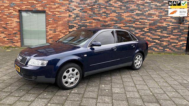 Audi A4 occasion - Destan010