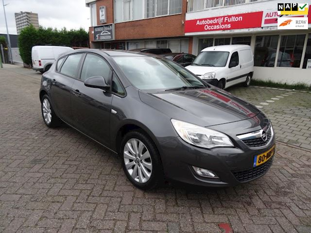 Opel Astra 1.4 Edition/5drs/Airco/LMV/Cruise control