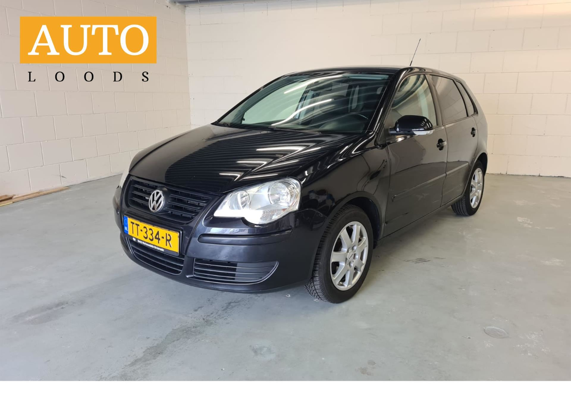 Volkswagen Polo occasion - AutoLoods B.V.