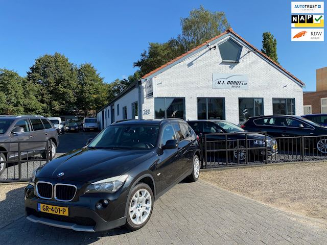 BMW X1 SDrive18d Executive in keurige staat!