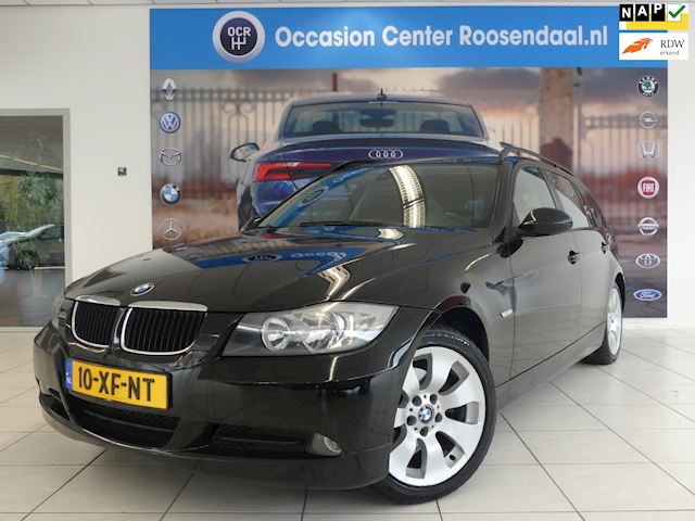 BMW 3-serie Touring occasion - Occasion Center Roosendaal