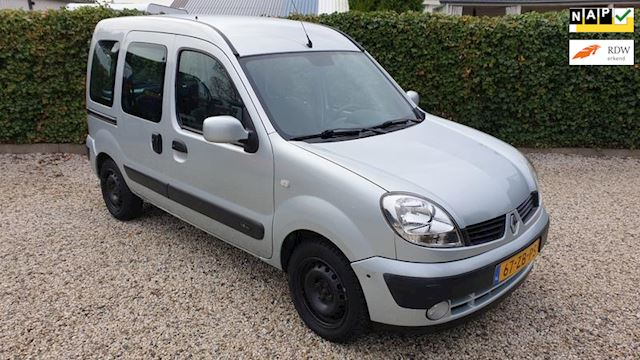 Renault Kangoo 1.6-16V Expression Luxe