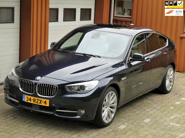 BMW 5-serie Gran Turismo 535i High Executive