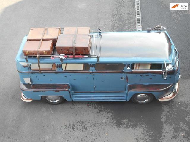 Volkswagen Bus BAJA