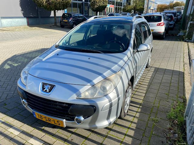 Peugeot 307 SW 1.6 HDiF Pack