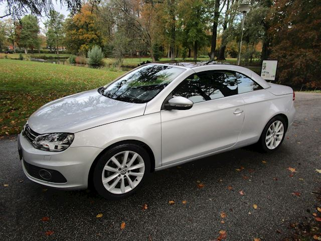 Volkswagen Eos 1.4 TSI Highline BlueMotion.panoramadak