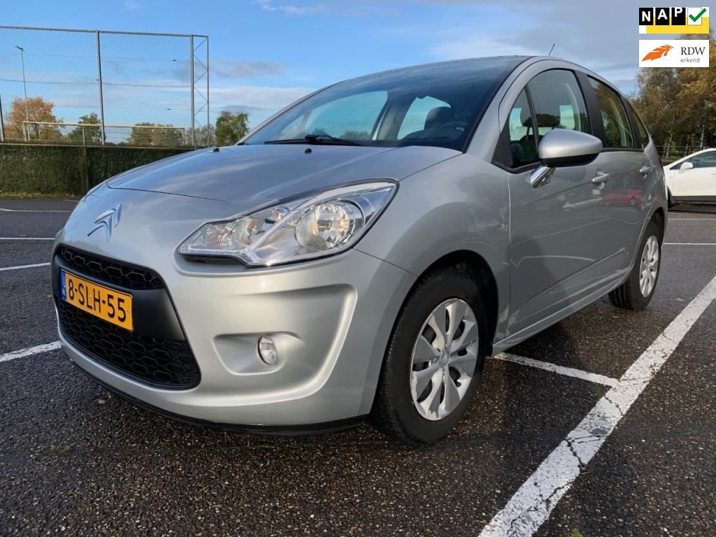 Citroen C3 occasion - RT Autos