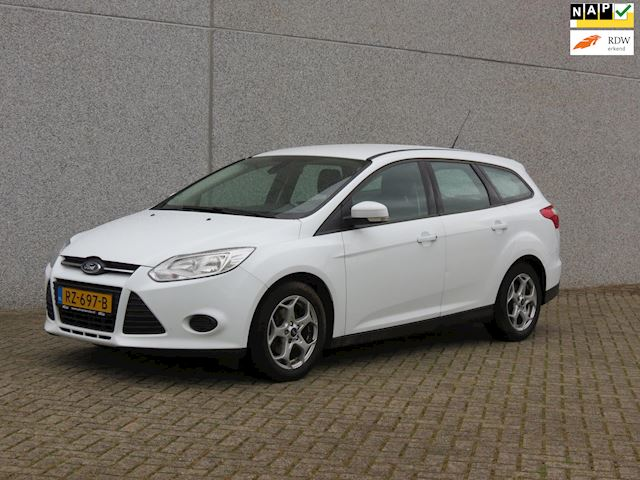 Ford Focus Wagon occasion - AMCARS