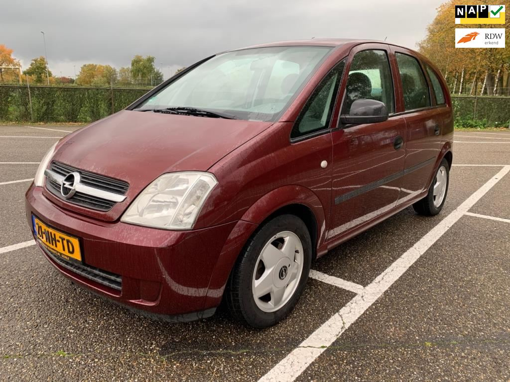 Opel Meriva occasion - RT Autos