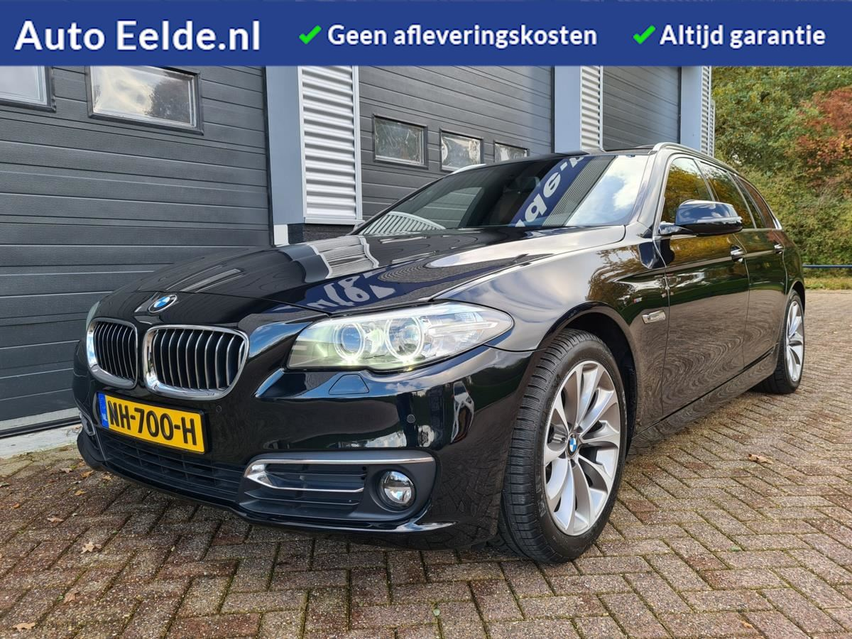 BMW 5-serie Touring occasion - Auto Eelde