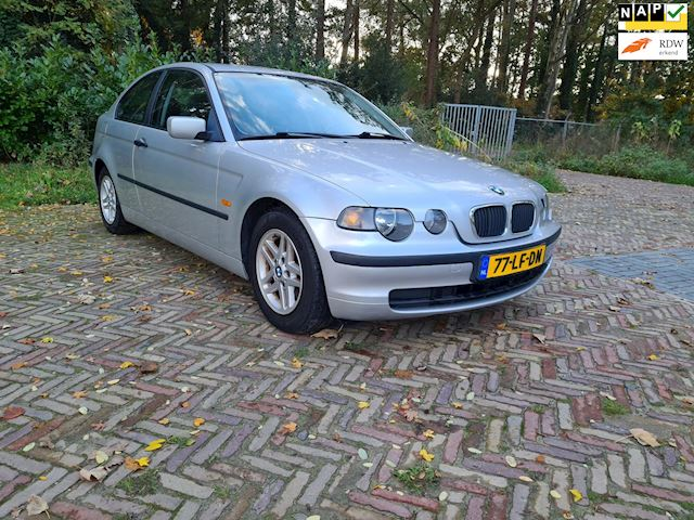 BMW 3-serie Compact occasion - Auto Arends